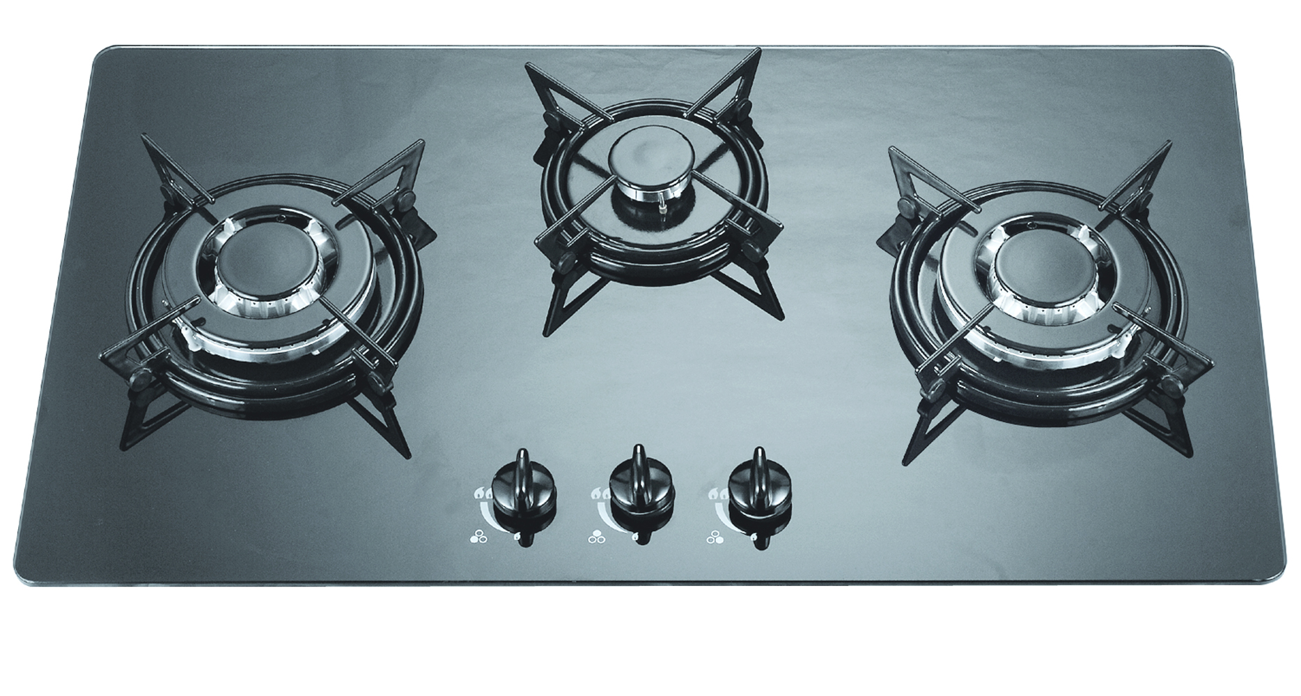 Official Zitalo Kitchen Appliances - Electric/Gas Hobs